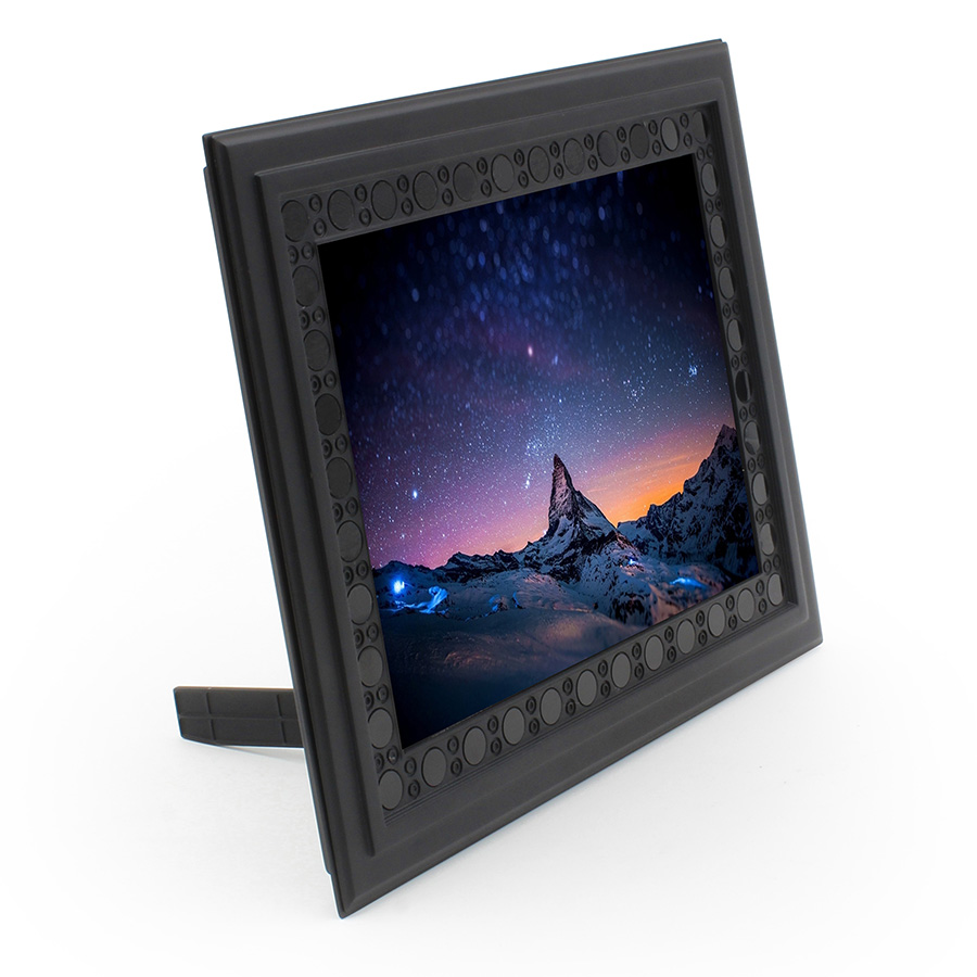 Photo Frame Frontal View